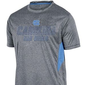 NCAA Men's Impact T-Shirt - NC Tar Heels